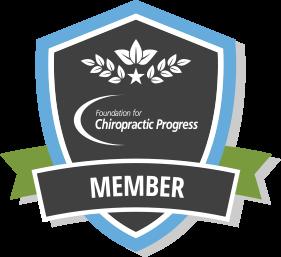 Foundation for Chiropractic Progress Member